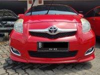 Jual Toyota Yaris S MT 2010