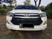 Jual Toyota Kijang Innova 2.4 Q AT Diesel 2016
