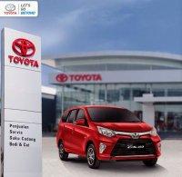 Jual Toyota Calya Promo Akhir Tahun November 2018