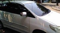 Toyota Innova: Jual Inova 2,5G MT tahun 2012