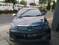 Jual Toyota Innova V AT 2011 Total Dp 5 jt bawa mobil