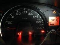 Jual Toyota: Agya TRD 2015 matic free asuransi garda oto s.d 2020
