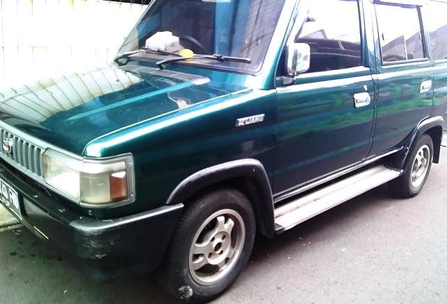 Dijual Mobil Bekas Depok - Toyota Kijang