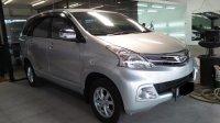 Jual Toyota AVANZA 1.3 G M/t 2015/Tangan Pertama tdp 6jt