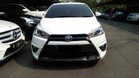 Jual Toyota Yaris S TRDSportivo A/t 2014/NIK Asli/TDP 20JT Saja