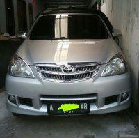 Toyota: Jual Avanza 1.3 G 2008