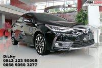 Jual Toyota New Corolla Altis 1,8 V A/T 2018