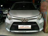 Jual Toyota Calya G 1.2 AT 2016 Siap Pakai