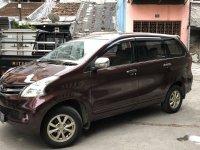 Toyota: Mobil Avanza 1.3 GMT manual jual cepat