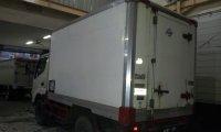 Jual Toyota: Dyna Box Freezer Bisa Beku 2009