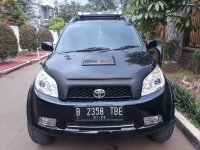 Jual Toyota Rush S 1.5 cc Th'2008 Automatic