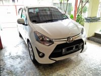 Toyota: New Agya G 1.0 Manual 2018 (3.jpg)