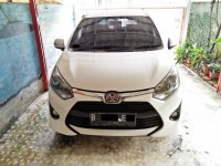 Toyota: New Agya G 1.0 Manual 2018 (2.jpg)