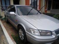 Toyota Camry: Mobil Dijual Butuh Uang