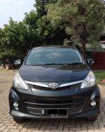 Toyota Avanza: Veloz 2014 km 50rb Manual, Veloz Record, Veloz 2014, Veloz Hitam (1.jpg)