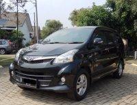 Toyota Avanza: Veloz 2014 km 50rb Manual, Veloz Record, Veloz 2014, Veloz Hitam (9.jpg)