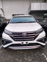 Jual Toyota rush trd at 2018