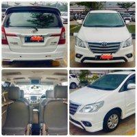Jual Toyota: Kijang Innova G Luxury