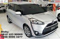 Jual Toyota Sienta 1.5 V CVT - GRATIS Anti Karat