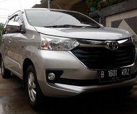 jual mobil bagus, Toyota Avanza G