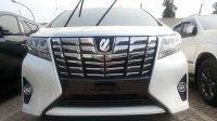 Toyota: Alphard G A/T 2020 Ready Stock Cash/Credit Proses Lising Bebas (20151101_143930.jpg)