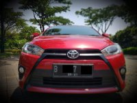 Jual Toyota Yaris G AT 2016