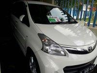 Jual Toyota: Avanza Veloz 2014 matic