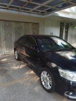 Jual Toyota New Camry 2.4 VAT  2009, Hitam, Mesin Body  Baik, Harga 155Jt (