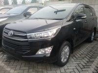 Jual Toyota Kijang: Ready Innova G A/T Diesel Luxury Cash/Credit Proses Cepat dan Dibantu