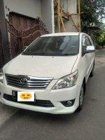 Jual Toyota Innova G Luxury Automatic