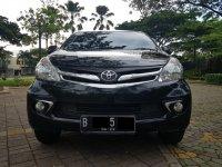 Jual Toyota Avanza 1.5 G MT 2013