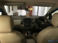 Jual Toyota: kijang innova 2010 G automatic surabaya