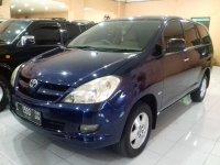 Jual Toyota Kijang Innova G Manual Tahun 2006