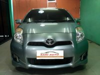 Jual Toyota Yaris E 1.5 Automatic 2012 Kondisi Prima