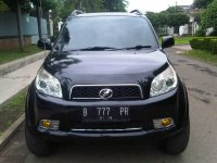 Jual Toyota Rush S Automatic Th.2008