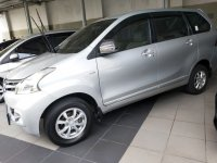 Toyota Avanza G AT 2014