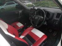 Dijual Toyota Rush 1.5 TRD tahun 2015
