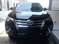 Toyota: Fortuner G A/T Solar 2017 Credit / Cash (20160312_144453.jpg)