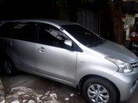 Toyota Avanza: Dijual Avansa E tahun 2014