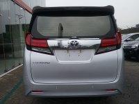 Toyota: Ready Alphard G A/T Cash/Credit Proses Cepat Dan Proses Dibantu (20160123_095401.jpg)