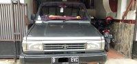 Jual Toyota: Kijang Rover 1993 Depok