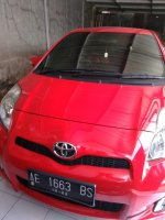 Jual Toyota: Yaris Tipe At S Limited (Keyless)