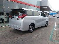 Toyota: Ready Alphard G A/T Cash/Credit Proses Cepat Dan Proses Dibantu (20160123_095424.jpg)