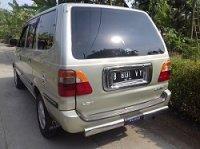 Jual Toyota Kijang: lsx 1.8 th 2000 plat bekasi