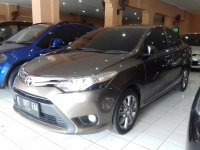Jual Toyota All New Vios G AT Tahun 2013