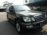 Toyota Land Cruiser: Dijual LandCruiser Cygnus Tahun 2006
