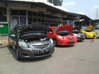 Jual Promo Akhir Tahun Toyota Vios Limo 2012