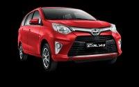 Jual Toyota calya E manual