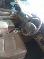 Land Cruiser: Toyota LandCruiser Cygnus Tahun 2006 (IMG_20180702_144243.jpg)