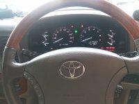 Land Cruiser: Toyota LandCruiser Cygnus Tahun 2006 (IMG_20180702_144652.jpg)